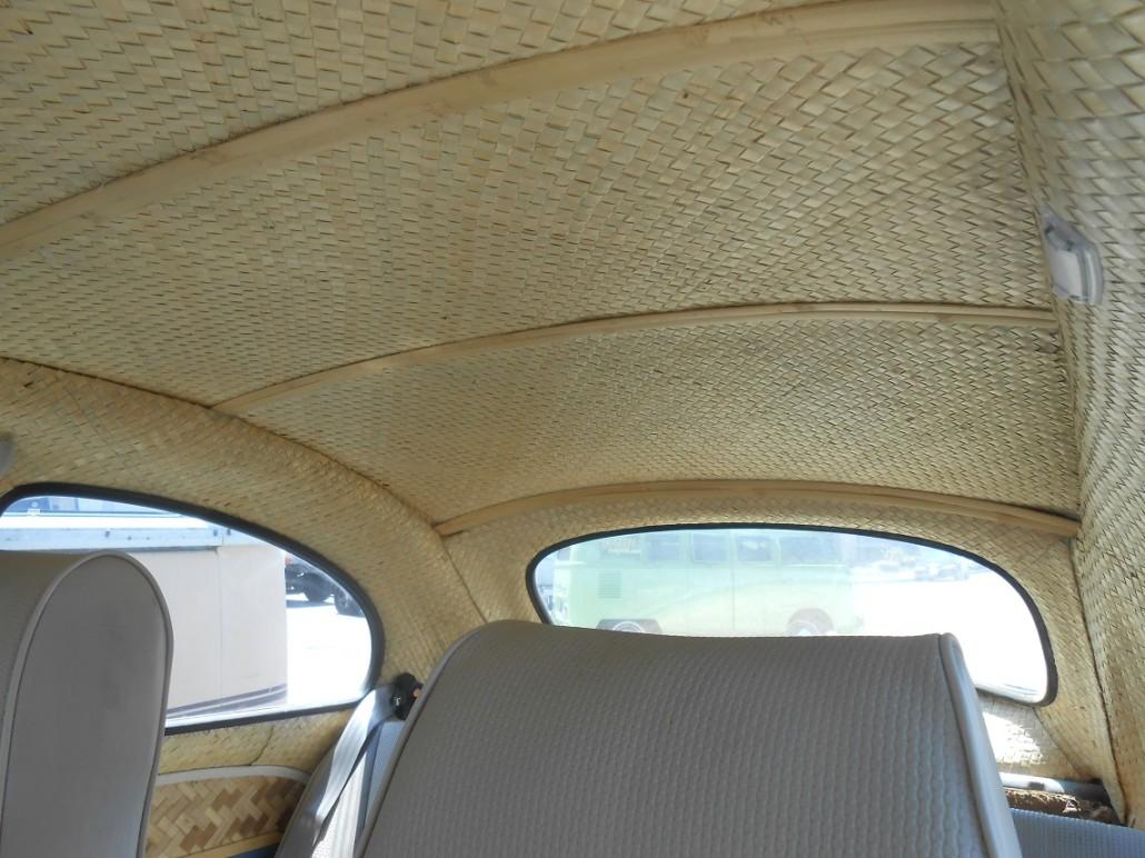 Bug Beetle Headliners Bamboom Wagens