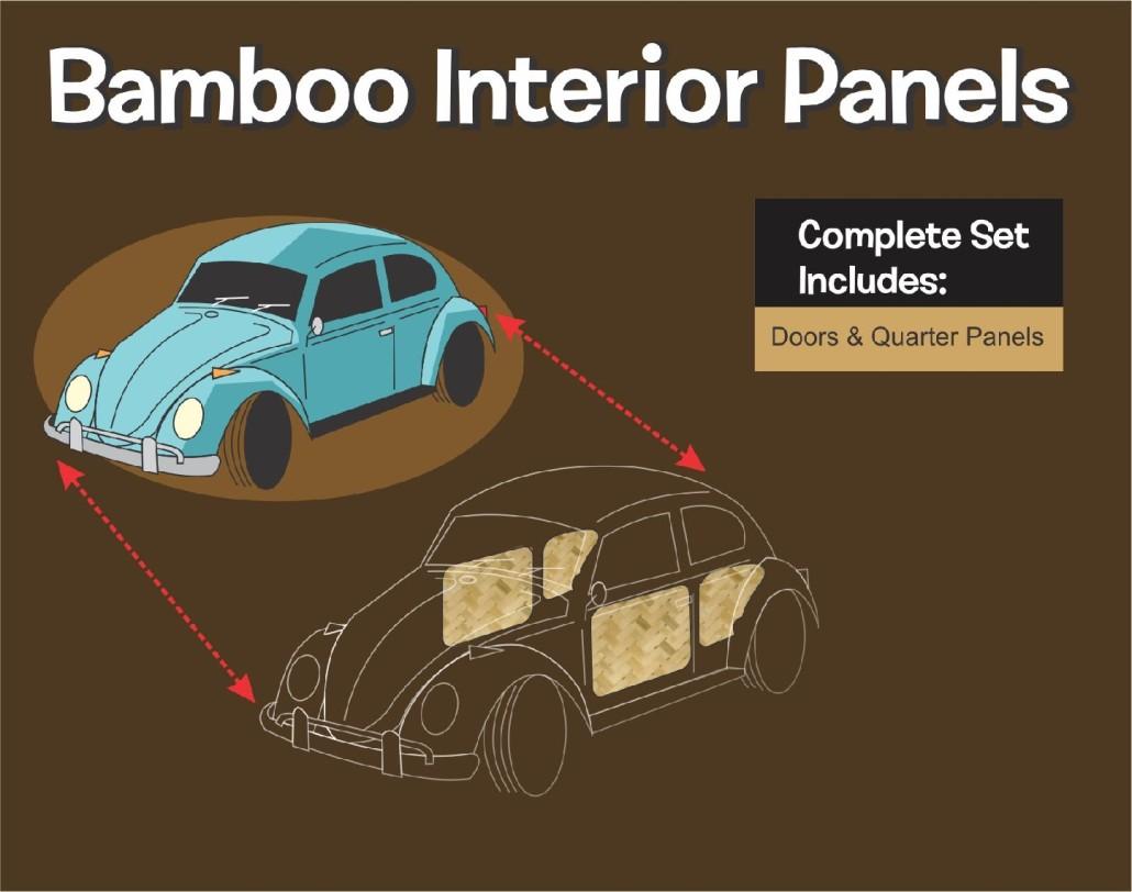 Bug Panel Diagram
